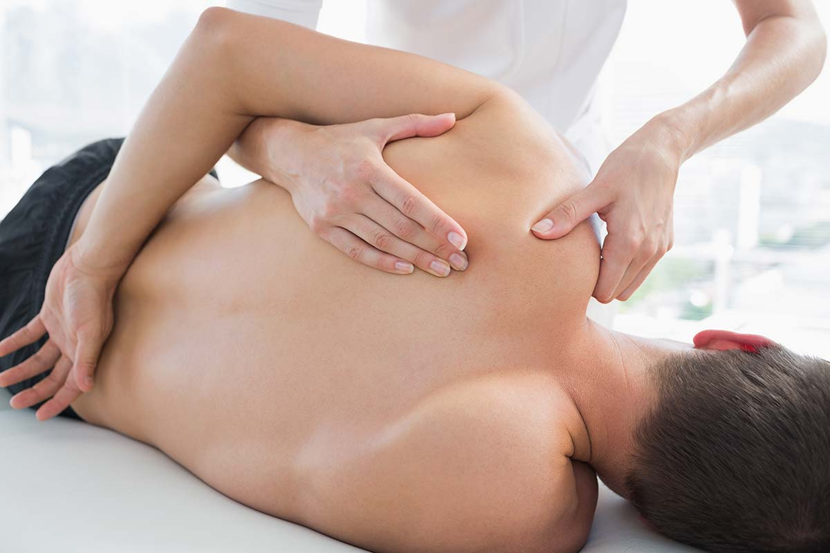 Oncology Massage Consultation